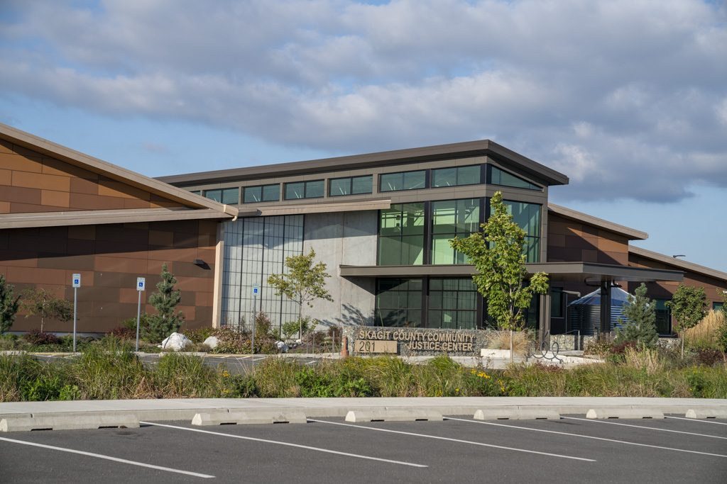 Skagit County Community Justice Center